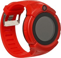 Smart Baby Watch Q610S Red