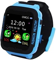 UWatch K3 Black/Blue