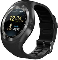 UWatch Y1 Black