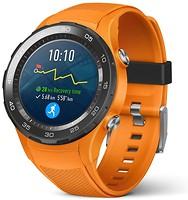Huawei Watch 2 Bright Orange