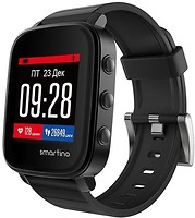 Фото Smartino Sport Watch Black