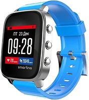 Фото Smartino Sport Watch Blue