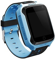 Smart Baby Watch A15S Blue