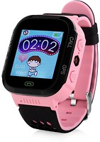 Smart Baby Watch A15S Pink