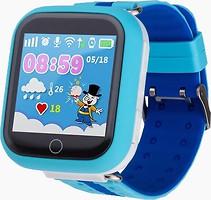 Smart Baby Watch Q100S Blue