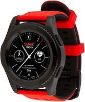 Atrix X4 GPS Pro Black-Red