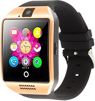 Фото SmartYou Q18 Gold/Black