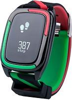 UWatch DB05 Red-Green