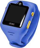 dokiWatch S Sonic Blue