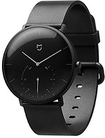 Фото Xiaomi MiJia Quartz Watch Black
