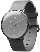 Фото Xiaomi MiJia Quartz Watch Silver