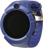 Smart Baby Watch Q610S Dark Blue