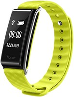 Фото Huawei Color Band A2 Green