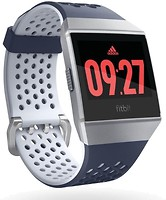 Фото Fitbit Ionic Watch Adidas Edition