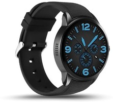 Фото Lemfo Smart Watch X200 Black