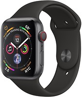 Фото Apple Watch Series 4 (MTUG2)