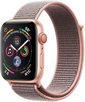 Фото Apple Watch Series 4 (MTUK2/MTVH2)