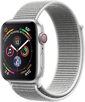 Фото Apple Watch Series 4 (MTUF2)