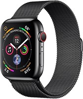 Фото Apple Watch Series 4 (MTUQ2/MTVM2)