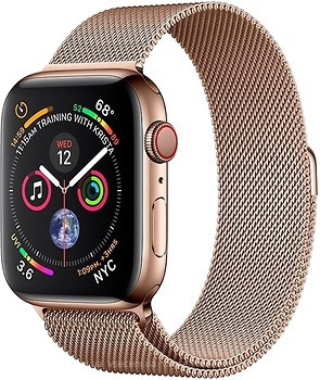 Фото Apple Watch Series 4 (MTV82/MTX52)