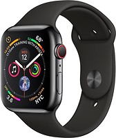 Фото Apple Watch Series 4 (MTV52/MTX22)
