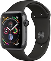 Фото Apple Watch Series 4 (MU6D2)