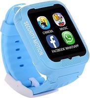 Фото Smart Baby Watch K3 Blue