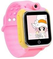 Фото Smart Baby Watch TW6 Pink