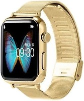 Фото UWatch A9 Metal Gold