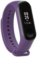 Фото Xiaomi Mi Band 3 Purple