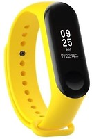 Фото Xiaomi Mi Band 3 Yellow