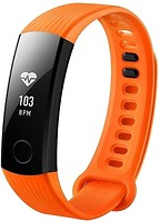 Фото Huawei Honor Band 3 NYX-B10HN Orange