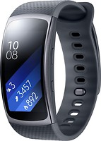 Фото Samsung Gear Fit 2 Black