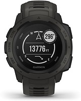 Фото Garmin Instinct Graphite