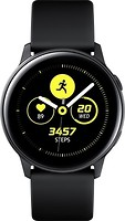 Фото Samsung Galaxy Watch Active Black (SM-R500NZKASEK)