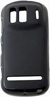 Drobak Elastic PU Nokia 808 Black (216325)