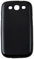 Drobak Elastic PU Samsung Galaxy SIII/I9300 Black (212183)