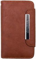 Drobak Fresh Style HTC Desire V Brown (218849)