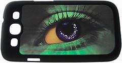 Drobak 3D Samsung Galaxy S III I9300 Глаз (938906)