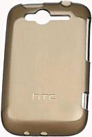 Фото HTC TP C650 Titan Plastic (99H10417-00)