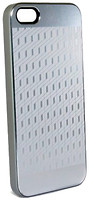 Фото JCPAL Aluminum для iPhone 5S/5 Verticas Silver (JCP3120)