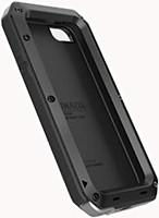 Фото Lunatik Taktik Strike Metal for iPhone 5/5S Black (TT5L-001)
