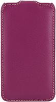 Melkco Leather Case Jacka Nokia Lumia 720 Purple (NKLU72LCJT1PELC)
