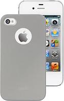 Фото Moshi iGlaze 4 for Apple iPhone 4 Titanium (99MO036211)