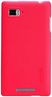 Nillkin Lenovo K910 Super Frosted Shield Red