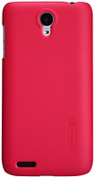 Nillkin Lenovo S650 Super Frosted Shield Red