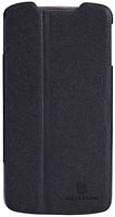 Nillkin Lenovo S920 Fresh Series Leather Case Black