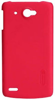 Nillkin Lenovo S920 Super Frosted Shield Red