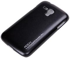 Фото Rock Naked Samsung Galaxy S Mini I8190 black (I8190-44733)