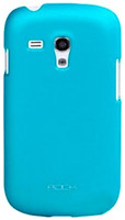 Фото Rock Naked Samsung Galaxy S Mini I8190 blue (I8190-44726)